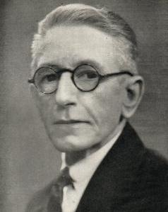 C.J. DENNIS photo