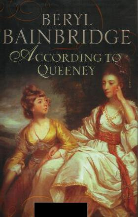 ACCORDING TO QUEENEY book cover