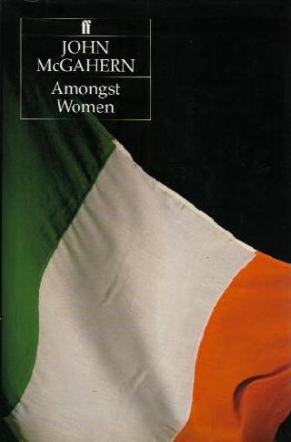 AMONGST WOMEN book cover