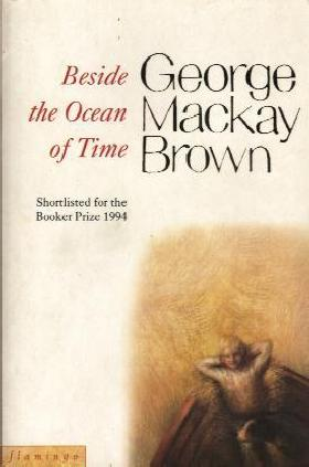 BESIDE THE OCEAN OF TIME book cover