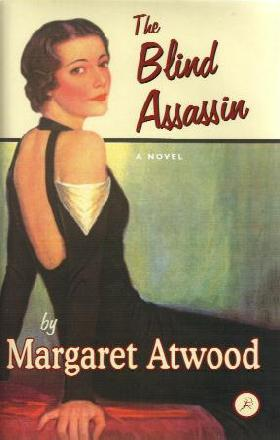 the tragic life of iris chase griffen in blind assassin a novel by margaret atwood Iris chase griffen, more than eighty years old and suffering from heart problems, begins writing the story of her life for her granddaughter sabrina, whom she has not seen in years.