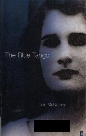THE BLUE TANGO book cover