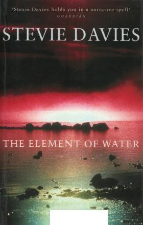 THE ELEMENT OF WATER book cover