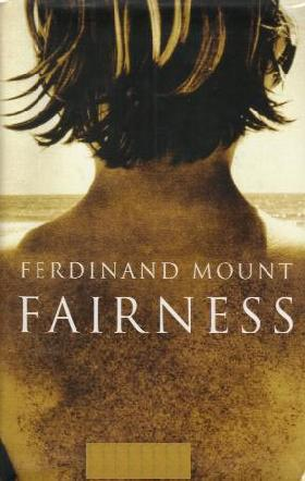 FAIRNESS book cover