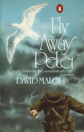 fly away peter analysis
