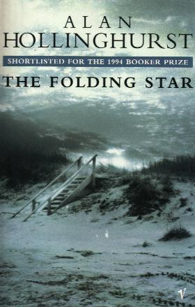 THE FOLDING STAR book cover
