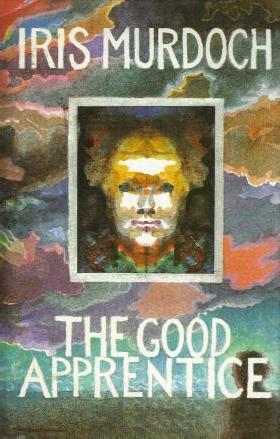 THE GOOD APPRENTICE book cover