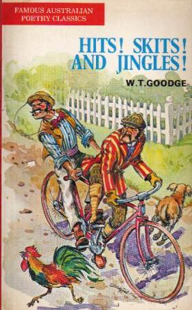 HITS! SKITS! AND JINGLES! book cover