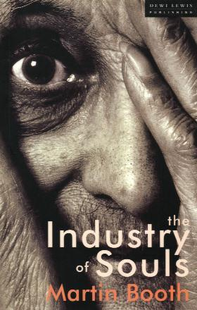THE INDUSTRY OF SOULS book cover