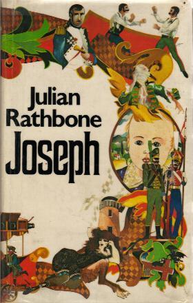 JOSEPH book cover