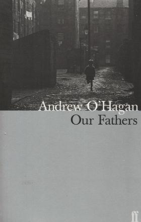 OUR FATHERS book cover