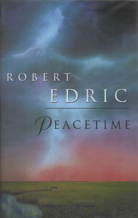 an analysis of the book peacetime by robert edric Robert edric has 32 books on goodreads with 1800 ratings robert edric's most popular book is gathering the water  books by robert edric  peacetime by .