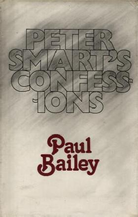 PETER SMART'S CONFESSIONS book cover