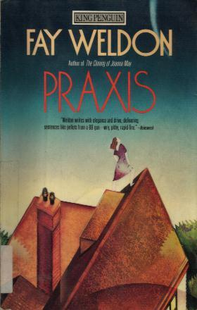 PRAXIS book cover