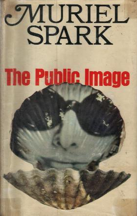 THE PUBLIC IMAGE book cover