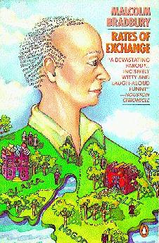 RATES OF EXCHANGE book cover