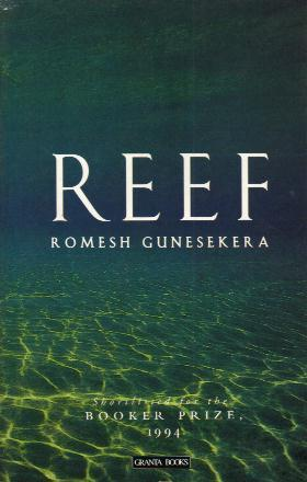 REEF book cover