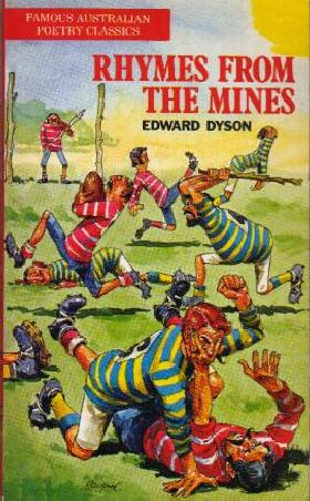 Songs and Rhymes from the Mines