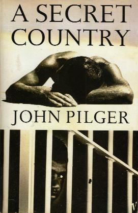 A SECRET COUNTRY book cover