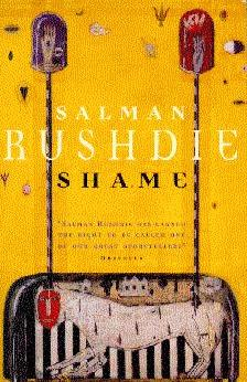 SHAME book cover