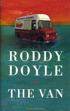 the support of the family in the novels the commitments the snapper and the van by roddy doyle Buy the commitments by roddy doyle at amazoncouk or amazoncom  some  superb supporting characters, it's clear that jimmy is the novel's hero  of the  rabbitte family history, the snapper (1990) and the van (1991.