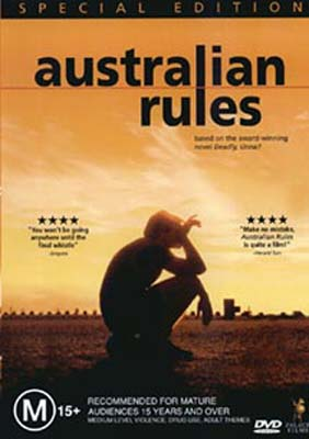 Australian Rules Movie
